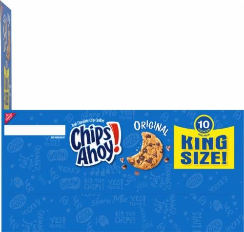 Chips Ahoy! Original King Size Perspective: left
