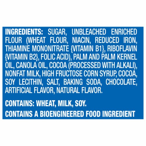 Oreo Fudge Covered Sandwich Cookies Perspective: left