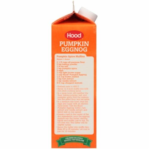 Hood Limited Edition Pumpkin Eggnog Perspective: left