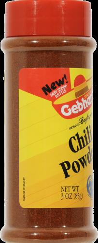 Gebhardt Chili Powder Perspective: left