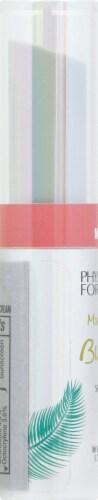 Physicians Formula Murumuru Butter Lip Cream SPF 15 Perspective: left