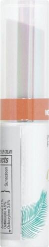 Physicians Formula Murumuru Butter Lip Cream SPF15 Perspective: left