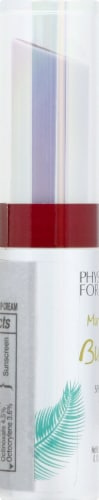 Physicians Formula Murumuru Butter Lip Cream SPF 15 Perspective: left