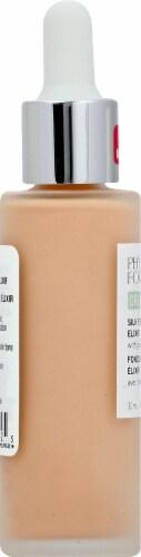 Physicians Formula Organic Wear 03 Light Silk Foundation Elixir Perspective: left
