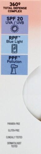 Physicians Formula Setting the Tone Fair Finishing Powder Perspective: left