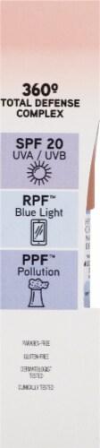 Physicians Formula Shields Up! Soft Pink Multicolor Stick Perspective: left
