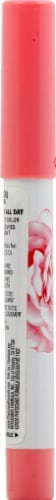 Physicians Formula Rose All Day Love Letters Lipstick Perspective: left