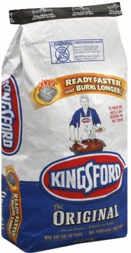 Kingsford The Original Charcoal Briquets Perspective: left