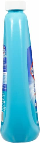 Clorox® Bleach-Free Fabric Odor Remover Perspective: left