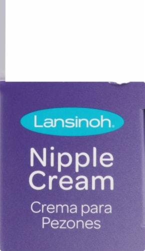 Lansinoh Lanolin Nipple Cream Perspective: left