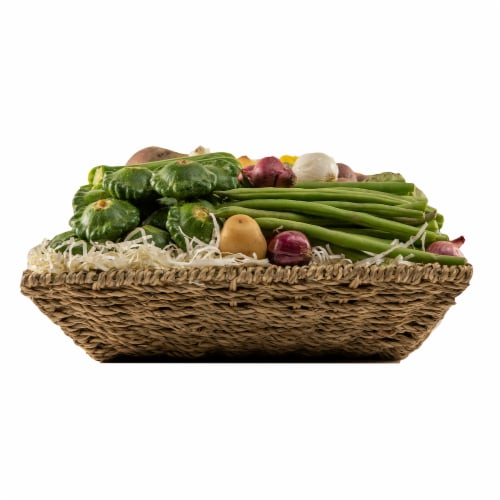Baby Veggies Variety Gift Basket (Approximate Delivery is 3-5 Days) Perspective: left
