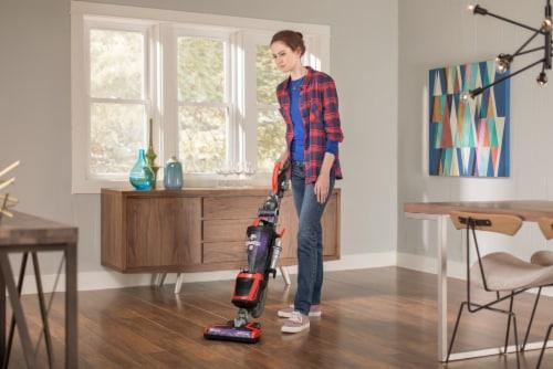 Dirt Devil Razor Vac™ Pet Upright Bagless Vacuum Cleaner Perspective: left