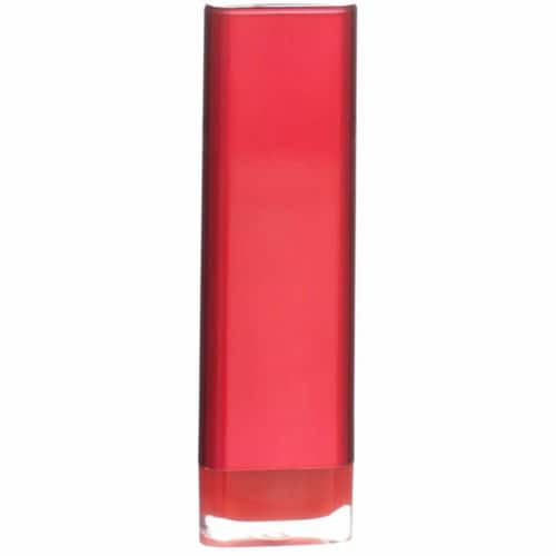 CoverGirl Colorlicious Succulent Cherry Lipstick Perspective: left