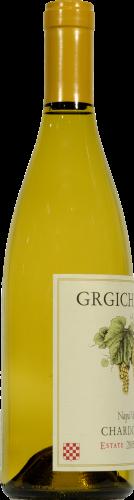 Grgich Hills Chardonnay Perspective: left