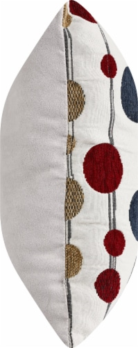 Brentwood Hodgepodge Decor Pillow Perspective: left