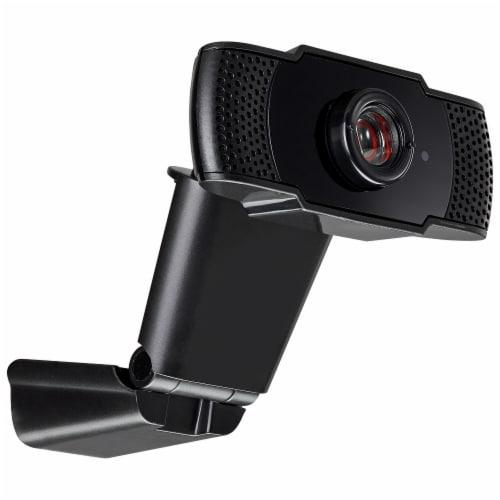 Iwc180 480p Webcam Perspective: left