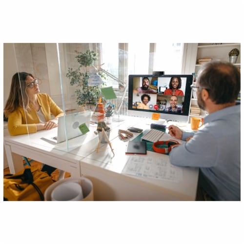 Iwc330 1080p Webcam Perspective: left