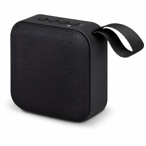 iLive Bluetooth Bundle - Black Perspective: left