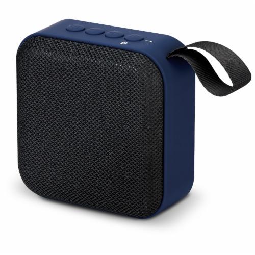 iLive Bluetooth Bundle - Blue Perspective: left