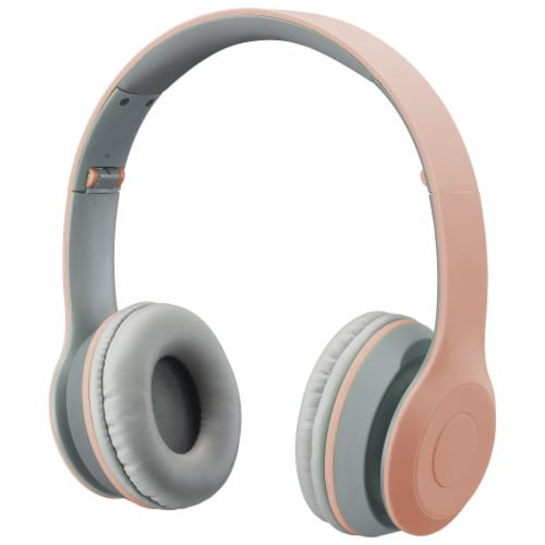 iLive Bluetooth Bundle - Rose Gold Perspective: left