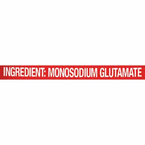 Accent Flavor Enhancer Perspective: left