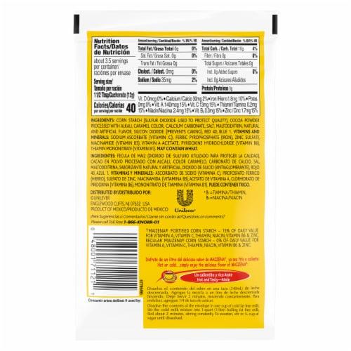 Maizena Chocolate Beverage Mix Perspective: left