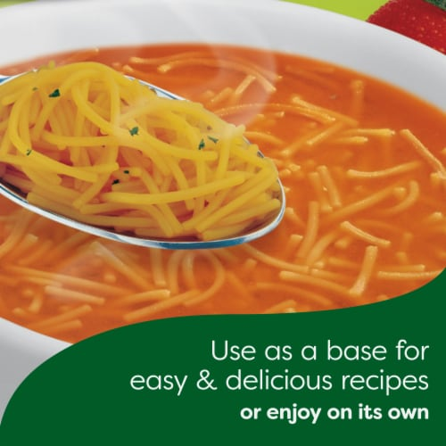 Knorr® Tomato Based Pasta Soup Mix Perspective: left