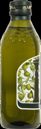 Mantova Italian Golden Extra Virgin Olive Oil Perspective: left