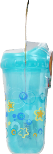 Nuby Insulated Toddler Sipper Cup Perspective: left