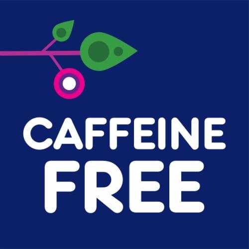 Fanta Grape Flavored Soda Perspective: left