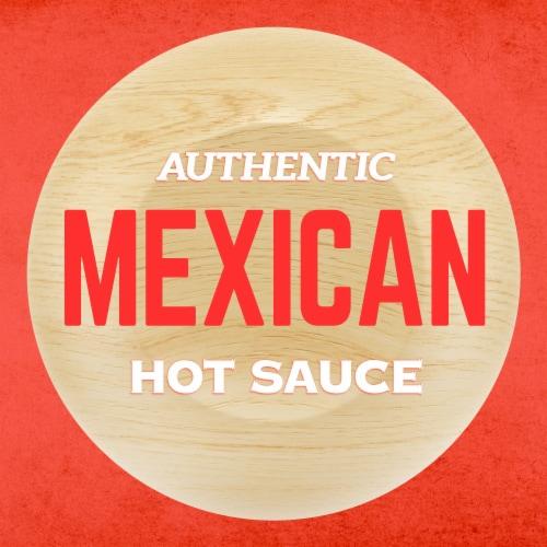 Cholula Original Hot Sauce Perspective: left