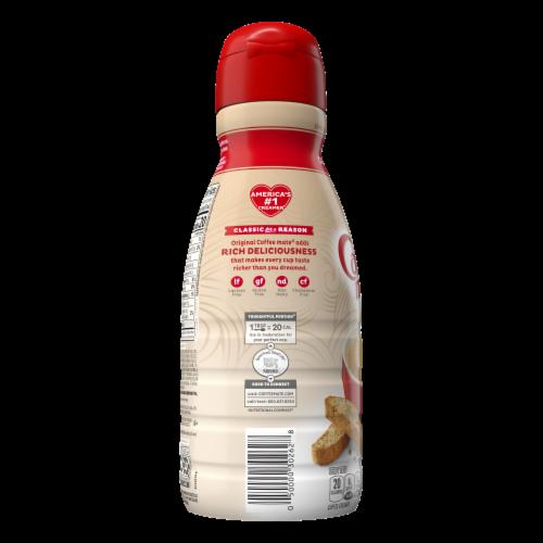 Nestle Coffee mate The Original Liquid Coffee Creamer Perspective: left