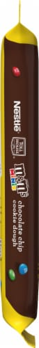 Nestle Toll House M&M'S Minis Cookie Dough Perspective: left