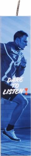 JBL® Blue Headphones Perspective: left