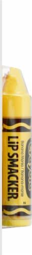 Lip Smacker Crayola Lip Balm Perspective: left