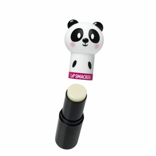 Lip Smacker Panda Lip Balm Perspective: left