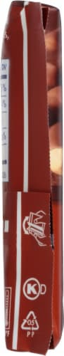 Ritter Sport Milk Chocolate with Whole Hazelnuts Perspective: left
