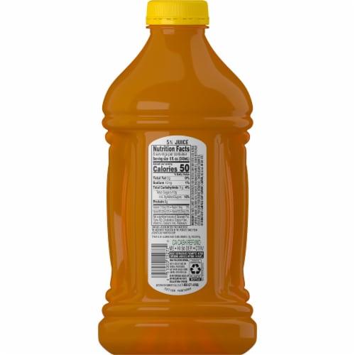 V8 Splash Mango Peach Juice Perspective: left