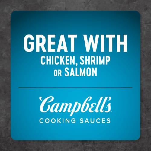 Campbell's Shrimp Scampi Skillet Sauce Perspective: left