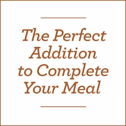 Campbell's Beef Gravy Perspective: left