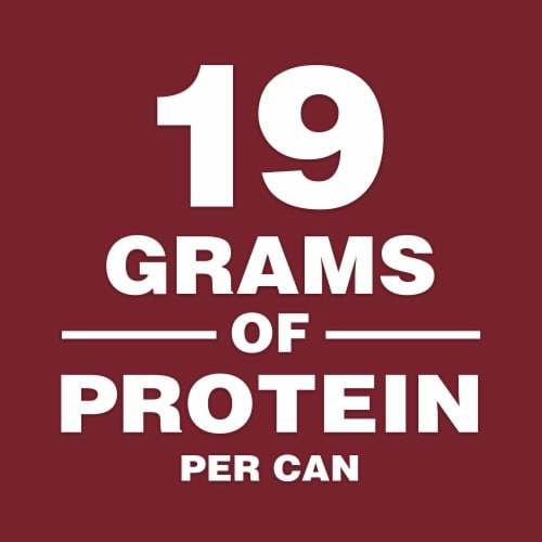 Campbell's Chunky Classic Chicken Noodle Soup Perspective: left
