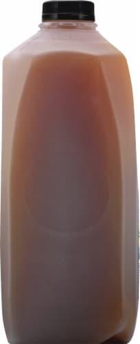 Big B's Organic Apple Juice Perspective: left