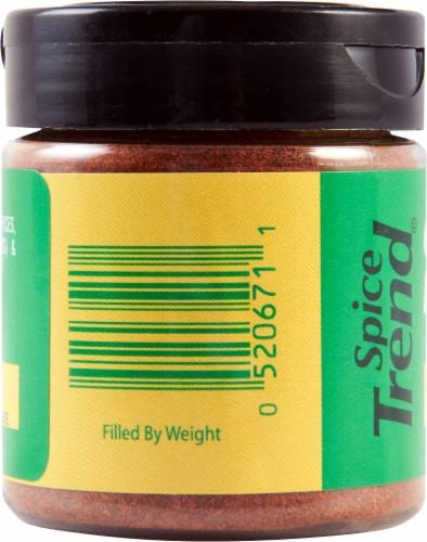 Spice Trend Chili Powder Perspective: left