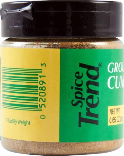 Spice Trend Ground Cumin Perspective: left