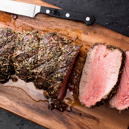McCormick Grill Mates Montreal Steak Seasoning Perspective: left