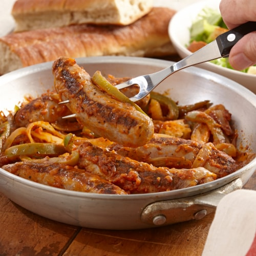 McCormick Fennel Seed Perspective: left