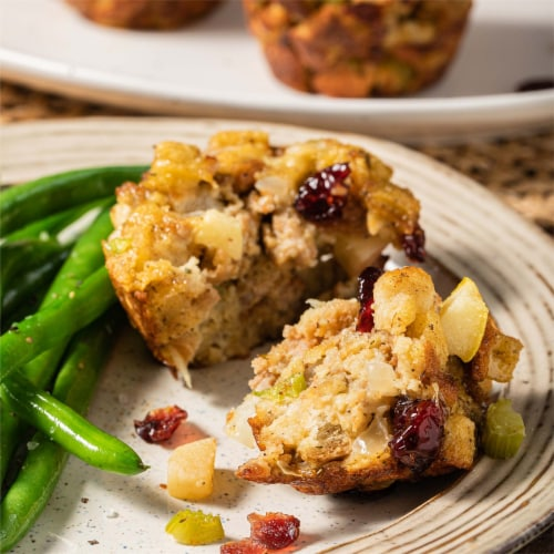 McCormick Poultry Seasoning Perspective: left
