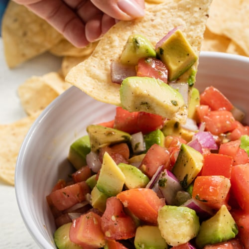 McCormick Ground Cayenne Red Pepper Shaker Perspective: left
