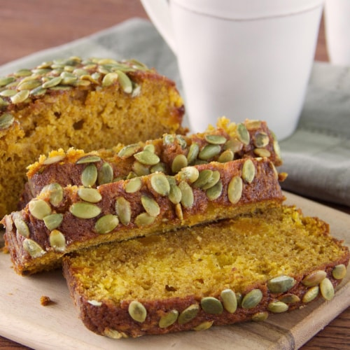 McCormick Gourmet Organic Ground Cardamom Perspective: left