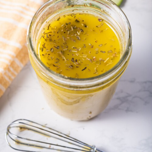 McCormick Gourmet Organic Celery Seed Perspective: left